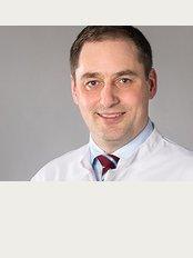 Dr. med. Habil. Ulrich Rieger - Wilhelm-Epstein-Straße 4, Frankfurt am Main, 60431,