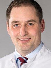 Dr. med. Habil. Ulrich Rieger - Wilhelm-Epstein-Straße 4, Frankfurt am Main, 60431,  0