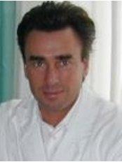 Dr Ronald W. Batze - Chief Executive at Dr. Med. Roland W. Batze