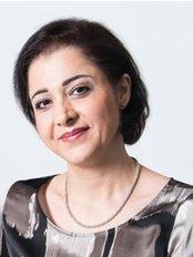Dr Afsaneh Ghaemi Tehrani - Surgeon at Praxis Dr. Med. P. Amini
