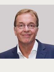 Praxis Klink -  Dr. Burkhard Dippe - Luginsland 1, Frankfurt am main, Frankfurt, 60313,