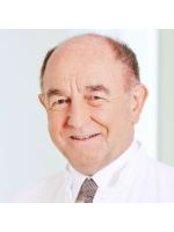 Dr Rolf Kleinen - Surgeon at Erich Lexer Klinik