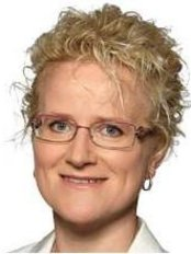 Dr Andrea Becker - Doctor at Medical One - Friedrichshafen