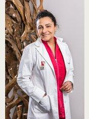 Dr med Jihan Mohasseb - Bredenscheider Straße 54, Hattingen, 45525,