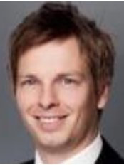 Dr Maximilian Rossbach - Doctor at Aesthetic First