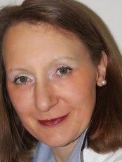 Dr Christina von der Chevallerie -  at Beethoven 5:13 Clinic Cologne
