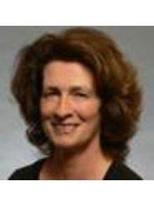 Ms Anja Palzer - Practice Manager at Dr. Freidrich Pullmann Plastic Surgery