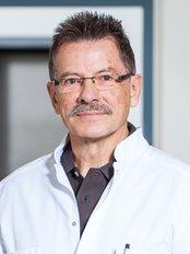 Dr Hartmut Lorenz -  at Schlosspark Klinik Ludwigsburg