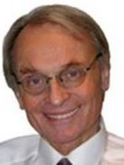 Mr Hans Werner - Doctor at Medical One - Mannheim