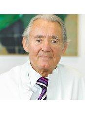Dr Gunther Bastert -  at Praxisklinik am Rosengarten