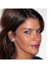 Anne Kremer -  at Dr. Thomas Hundt