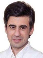 Dr Erkan Cinar - Doctor at Medical One - Nuremberg