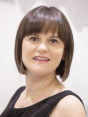 Dr Sabrina Föste -  at Praxisklinik Dr. med. René Föste