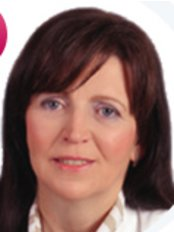 Dr Elisabeth Vogel-Herrmann -  at Clinic im Centrum - Rostock