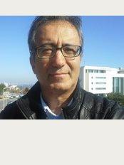 Dr med. Erhan Aydogan - Bahnofstr 17, Stuttgart, 70372,