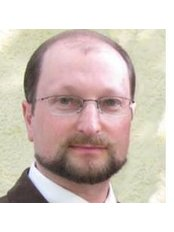 Dr Igor Hodorkovski - Doctor at Dr.Ulrich E. Ziegler Plastic-Cosmetic Surgery - Stuttgart