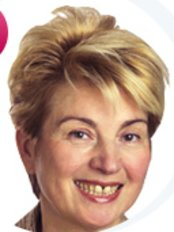 Dr Marta Obermeier -  at Clinic im Centrum - Sylt