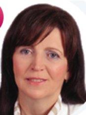 Dr Elisabeth Vogel-Herrmann -  at Clinic im Centrum - Sylt