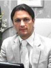 Dr Michael Koutsouris - Principal Surgeon at Koutsouris Plastic Surgery - Athens