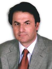 Dr Nikos Anyfantis -  at Medica - Polyclinic