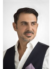 Dr Andreas Ioannides - Doctor at ADVANCED AESTHETICS-Clinic of Athens