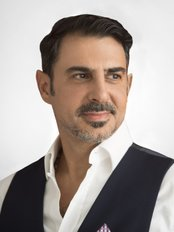 ADVANCED AESTHETICS-Clinic of Athens - Dr. Andreas Ioannides