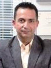 Dr Chrysostomos Chirostomides - Doctor at Aesthetic Medicine - Dr Chrysostomos Chirostomides