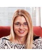 Dr Anastasia Vassilopoulou - Dermatologist at Aesthetic Medicine - Dr Chrysostomos Chirostomides