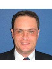 Dr Dimitris Xapsas - Surgeon at Artion Center of Plastic Surgery