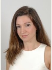 Christina Gr. Taki - Aesthetic and Reconstructive Plastic Surgeon