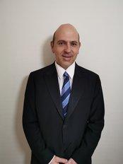 Dr Fotios Filippos Karantonis Plastic Surgery - profile