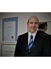 Dr Fotios - Phillip Karantonis - Surgeon at Dr Fotios Filippos Karantonis Plastic Surgery