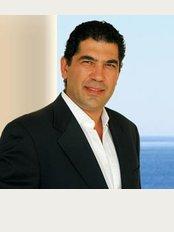 Dr Ioannis Lyras - 57 Vas. Sofias Ave, Kolonaki, Athens, 115 21,