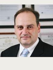 Dr. Konstantinos Papakonstantinou - 332 Avenue 3rd Floor, Halandri, Athens, 15233,