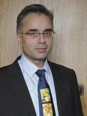 Dr. Manos Pantelidis - Feidippidou 8, Abelokipoi, 11526,  0
