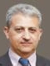 Dr Evangelos Alogdianakis - Surgeon at Exelixis Medical Institute