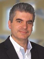 Mr George Sheepskin -  at iMedica - Athens