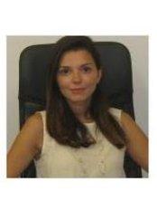 Dr Maria Scolari - Doctor at Maria Skolarikou - Plastic Surgery