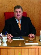 Dr. Claus Paflidelis - Paradisou 34, Marousi, 151 25,  0