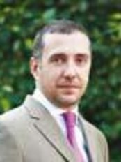 Dr Vassilios Kellaris - Doctor at Genesis Athens S.A.