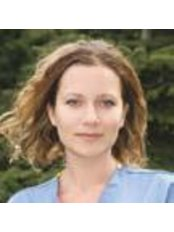 Dr Maria Fakaridou - Embryologist at Genesis Athens S.A.