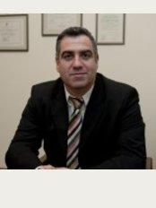 Dr Filippos Papatheodorakis - Rhodes Town, Lemesou 43, Rhodes, Greece, 85133,