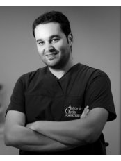 Dr Antonios Totis - Surgeon at Antonios Totis Plastic Surgery CLINIC GENESIS