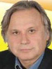 Dr. Andreas Mouratidis - Agias Sofias 29, 1st floor, Thessaloníki, 546 23,  0