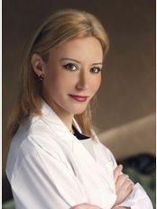 Dr. Christina Christoforidou - Hagia Sophia 32, Thessalonikii, 546 22,