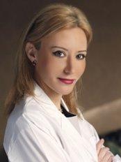 Dr. Christina Christoforidou - Hagia Sophia 32, Thessalonikii, 546 22,  0