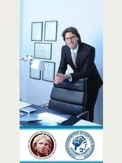 Dr. med. Dimitris Theodorou - 35 Victory Avenue, Thessaloniki, 54622,