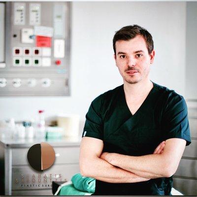 Dr Stamatis Sapountzis