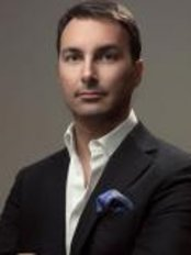 Dr Anestis Isaakidis - Doctor at Synergy Plastic Surgery - Thessaloniki