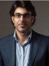 Dr Grigoris Georgiadis - Doctor at Synergy Plastic Surgery - Thessaloniki